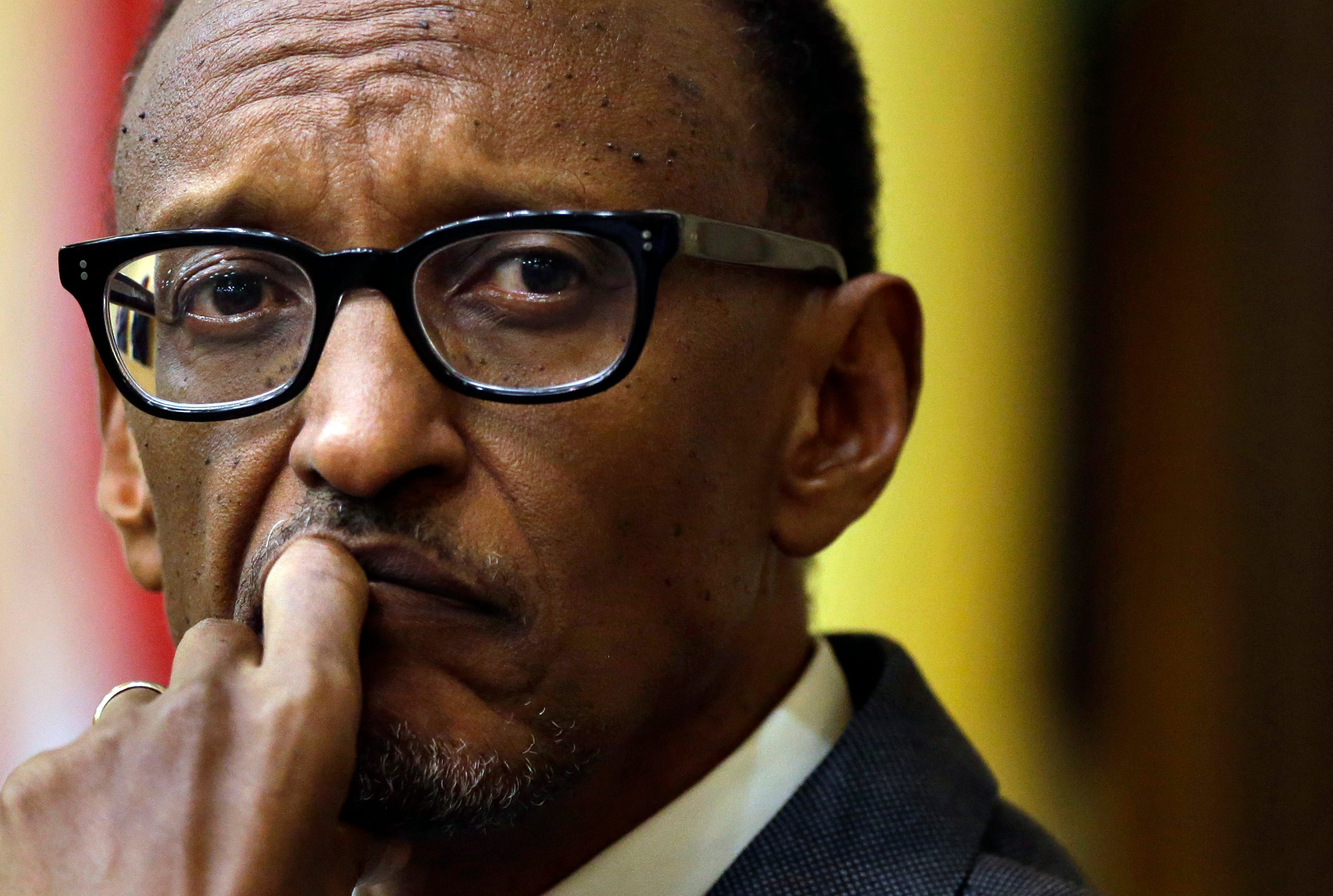 Report clears France of complicity in 1994 Rwandan Genocide 1