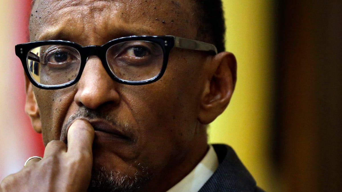 Report clears France of complicity in 1994 Rwandan Genocide 2