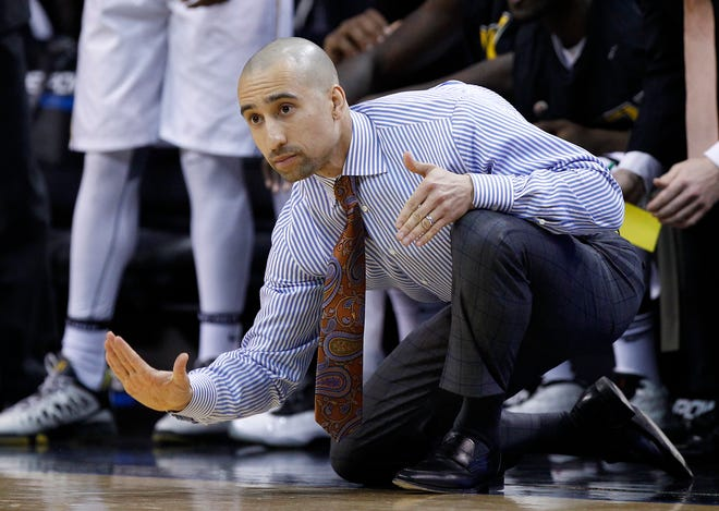 Shaka Smart brought in heralded recruits to Texas.
