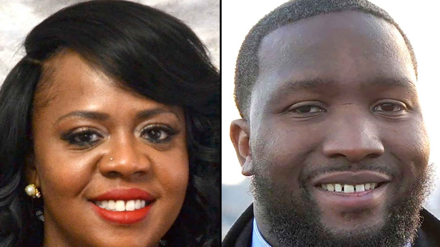 Madison will not pursue recount after losing County Board race by 12 votes to Coggs-Jones
