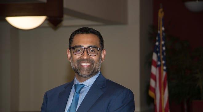 Dr Rohan Joseph