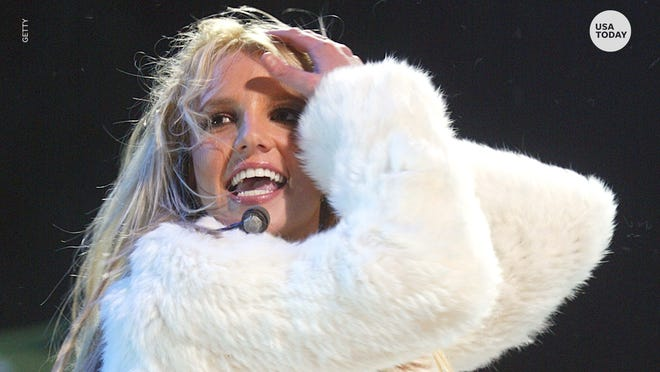 Britney Spears wants out of her tutelage.  The next court hearing in his case is July 14.