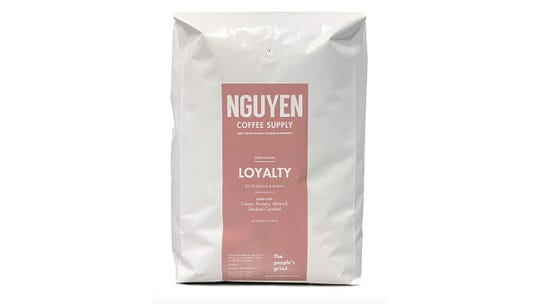 Nab Vietnamese coffee blends for less at Nguyen Coffee Supply.