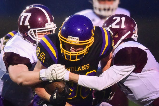 Coming off of back-to-back winning seasons, Waterville hopes to continue their winning ways.