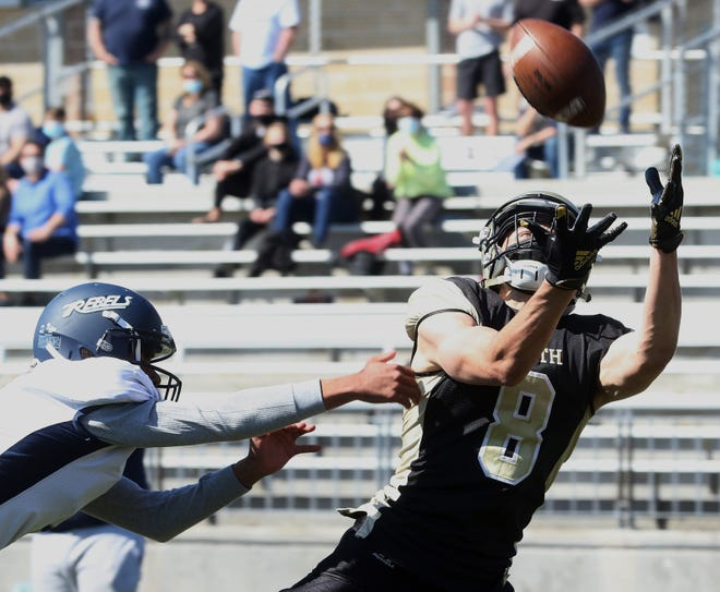 Will Tyler Pezza and North Kingstown be able to finally beat Hendricken? While they'll be underdogs, a Skippers' win isn't out of the question.