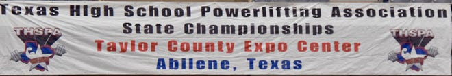 Texas High School Powerlifting championships were held at the Taylor County Expo Center in Abilene on March 27. The Miles Bulldogs had 2 athletes qualify for state, Radek Spatz and Joel Garcia. Spatz took 3rd overall, winning the first powerlifting medal in the history of Miles High School.