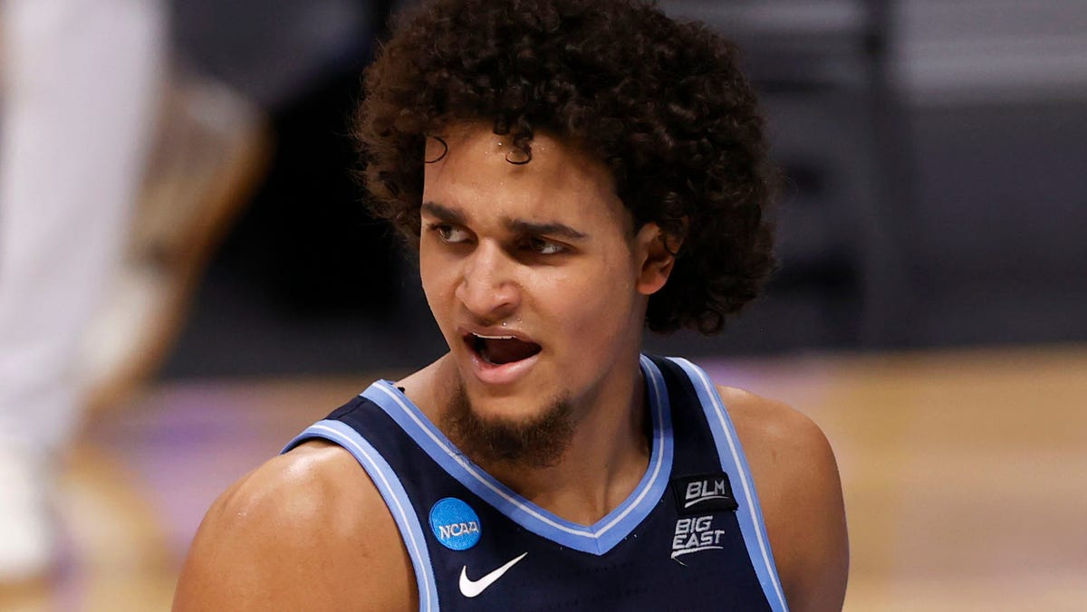 2021 NBA Draft: 3 things to know about Jeremiah Robinson-Earl, OKC Thunder's No. 32 draft pick