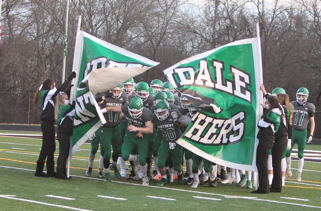 When Greendale, shown prior to its season opener for the alternate fall season, returns to the field in August, it will have a new head coach for the first time in 20 years.