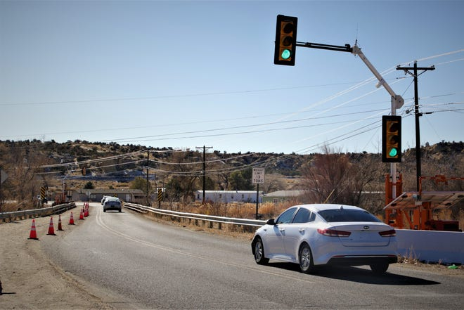 A long-delayed project to build a new bridge over the San Juan River on County Road 5500 could become a reality soon if San Juan County commissioners award a construction contract for the work this week.