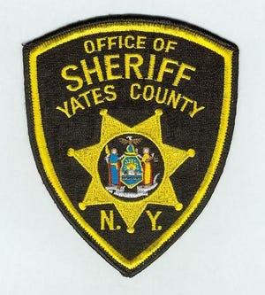 Yates County Sheriff's Office