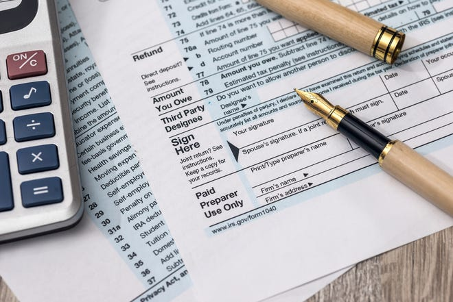 Income tax filing deadline is approaching, but for most taxpayers, it won't be April 15 this year.