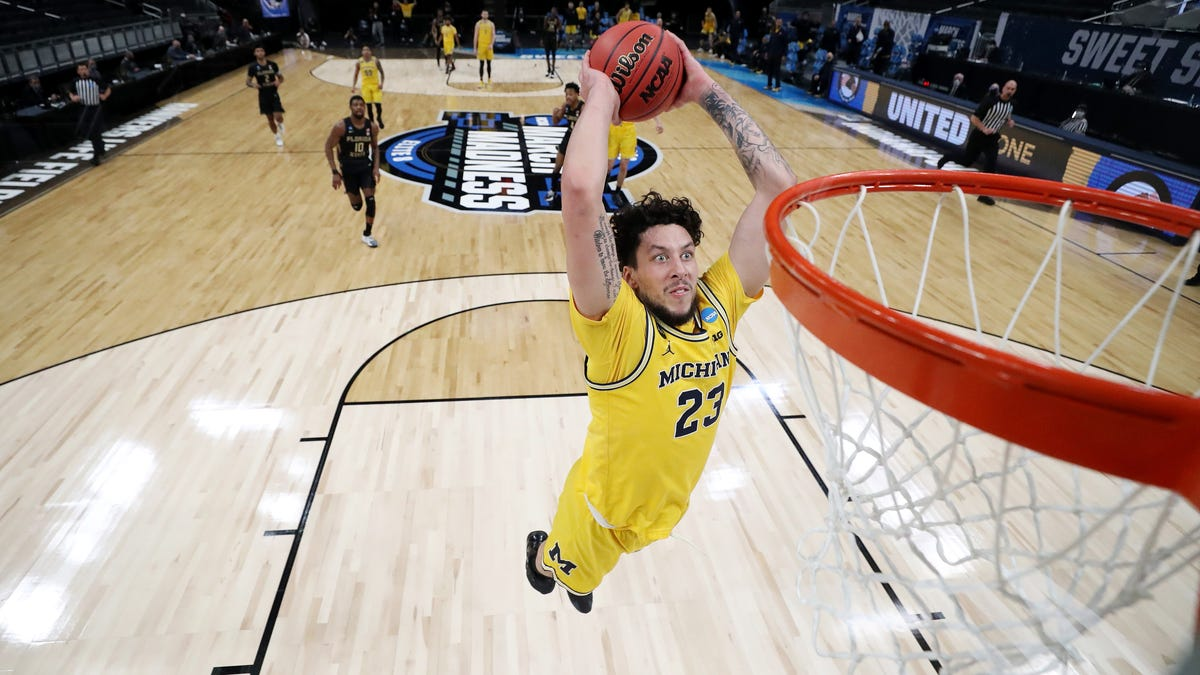 Breaking down the Wolverines: What's next for the Michigan basketball team? 2