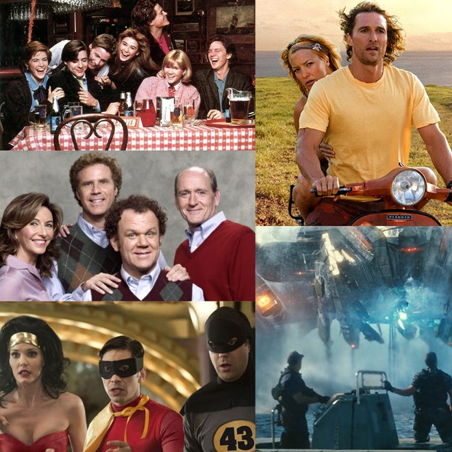 Our picks for unjustly rated Rotten Tomatoes films.