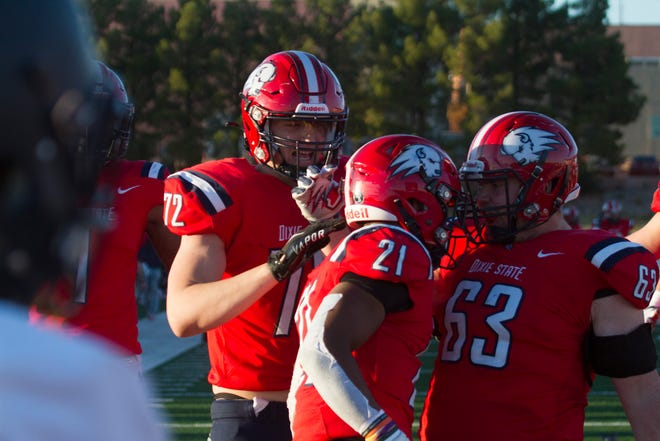 Dixie State opened its 2021 fall season on a sour note after a 19-7 loss to Sacramento State on Saturday night inside Greater Zion Stadium.