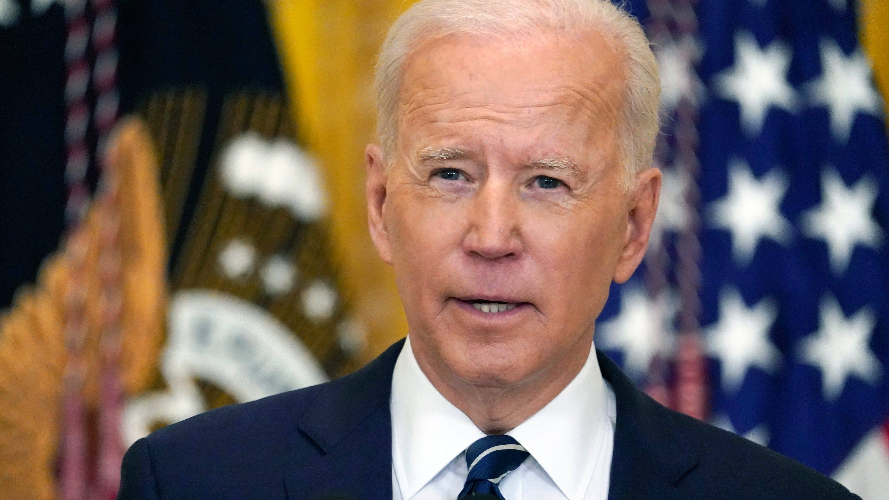 Biden to propose $2 trillion infrastructure jobs plan funded by corporate tax hike – USA TODAY