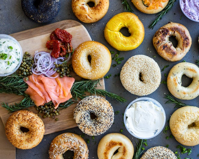 Rosen's Bagel Co. is opening in North Austin.