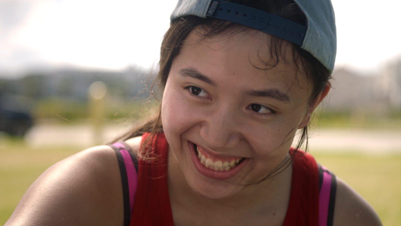 www.austin360.com: 'Inbetween Girl' filmmaker Mei Makino's Texas talent, from camera kid to SXSW star
