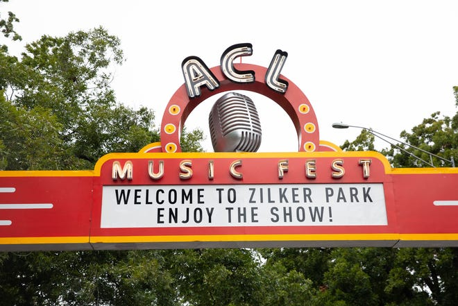 The Austin City Limits Music festival is giving out 1,000 single-day passes to those who register for a vaccination clinic on Friday at Austin's Q2 Stadium.