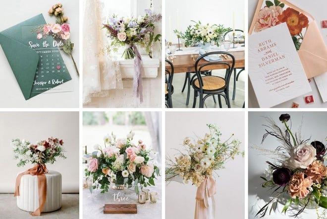 Our favorite floral Insta images