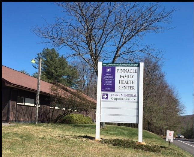 Wayne Memorial Hospital is resume its laboratory services at the Wallenpaupack Medical Center, Monday, April 5.