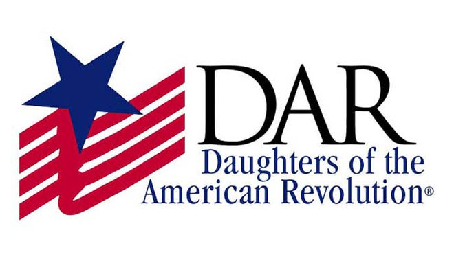 Logo for the Daughters of the American Revolution