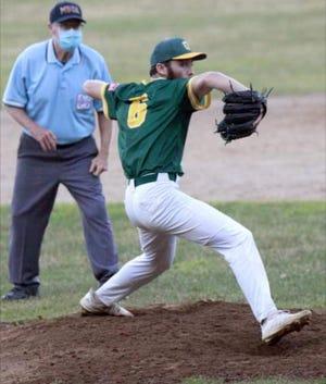 Jayce Keeler has been named the opening day starter for the Grafton High varsity baseball team.