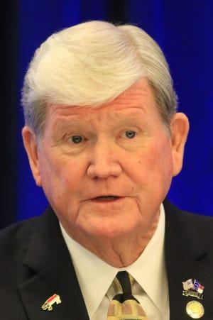 State Rep. Jimmy Dixon (Duplin-Onslow)