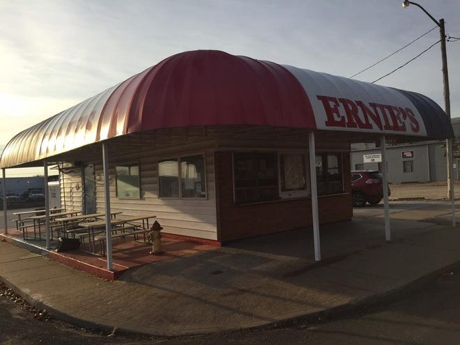 Shuttered since 2019, Ernie's Dairy Dream, 2600 SW Jefferson Ave., will reopen Thursday.
