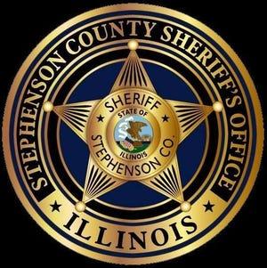 Stephenson County Sheriff's Office logo