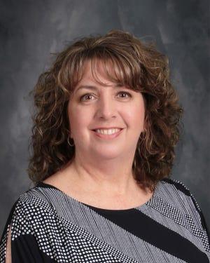 Shelli Young has been named Camdenton R-III teacher of the week.