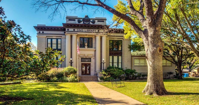 The Nicholas P. Sims Library in Waxahachie will be the location of a free informational property tax workshop on Wednesday, April 7 from 5:30 to 6:30 p.m. The workshop will be hosted by Legal Aid of NorthWest Texas.