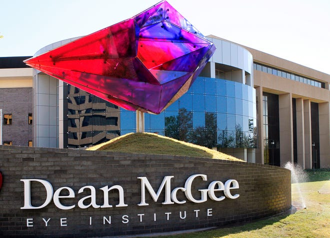 Not everyone can make the drive to Dean A. McGee Eye Institute in Oklahoma City for treatment. So the institute has teamed with tribes on a program that brings the treatment to patients.