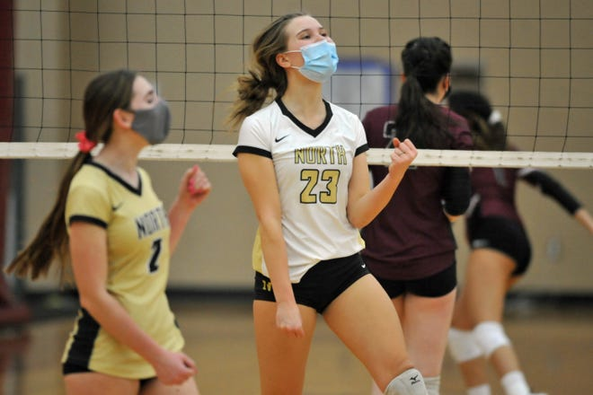 Will anyone be able to stop Abby Ryno and the North Kingstown girls volleyball team this weekend?
