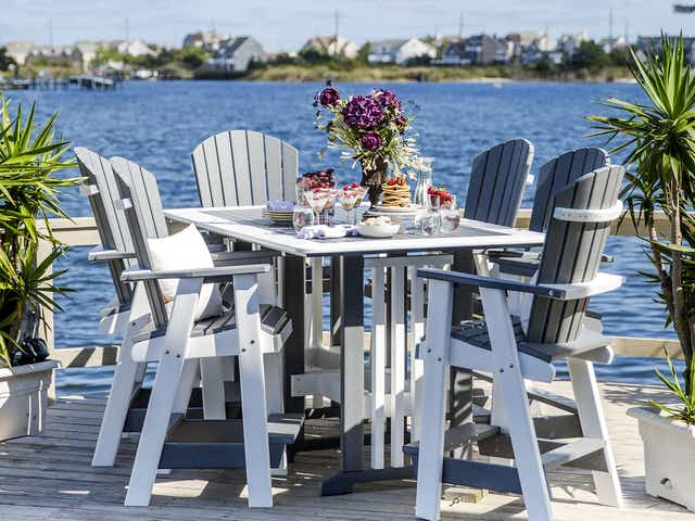 Advantages Of Hdpe Outdoor Furniture, Used Outdoor Furniture Rhode Island
