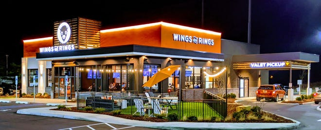 Buffalo Wings & Rings, based in Loveland, Ohio, is seeking potential franchise operators in the Canton area. The company was founded in Cincinnati in 1984 and has grown to more than 80 locations, including in Florida, South Dakota, North Dakota, North Carolina and Illinois.
