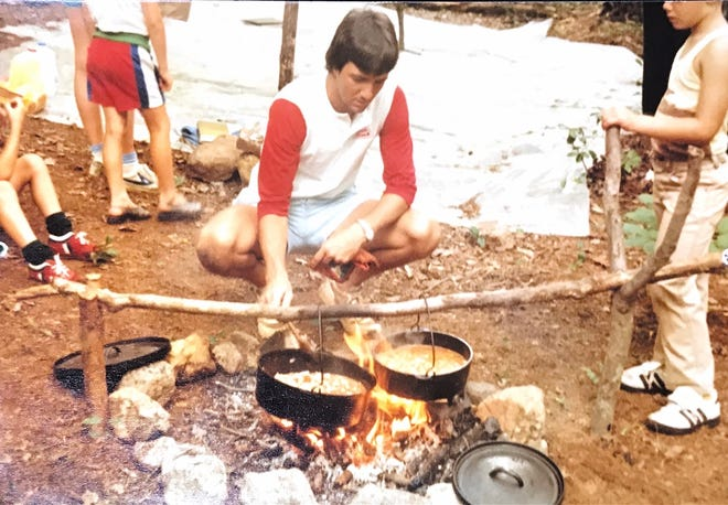 Camp Tekoa Foothills is planning an event to celebrate Loy White, who the camp was previously named for,  in May.