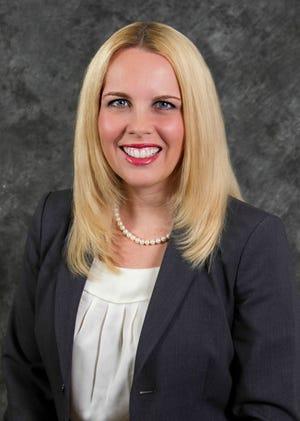 Kelly Enriquez