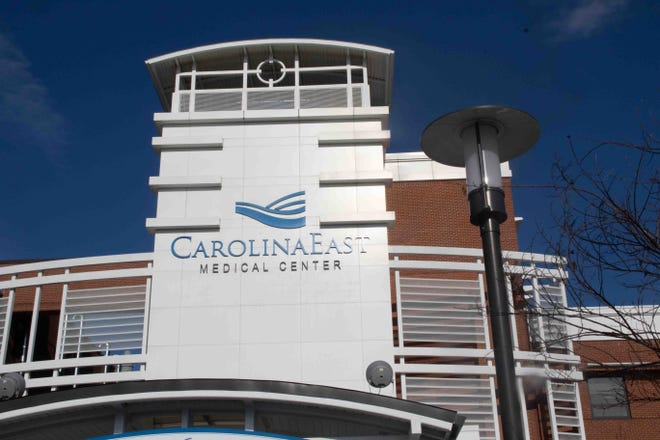CarolinaEast is easing its visitation restrictions effective immediately.