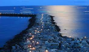 The Mother's Day empowerHER luminaria, which originated last year in Scituate, will include nine other cities this year.