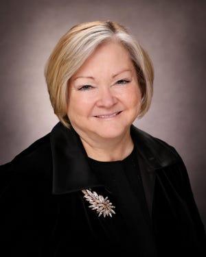 Judy Shepard.