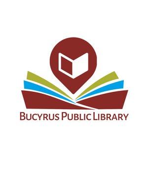 Bucyrus Public Library logo