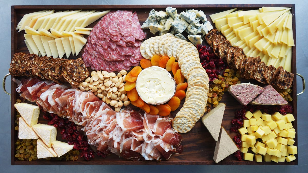 Graze is the rage: Colorful charcuterie and cheese boards to make your table pop 2
