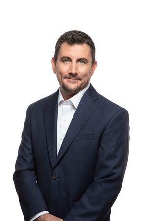 Dr. Chris Mulvey