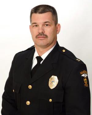 Capt. Douglas P. Noblet Jr.