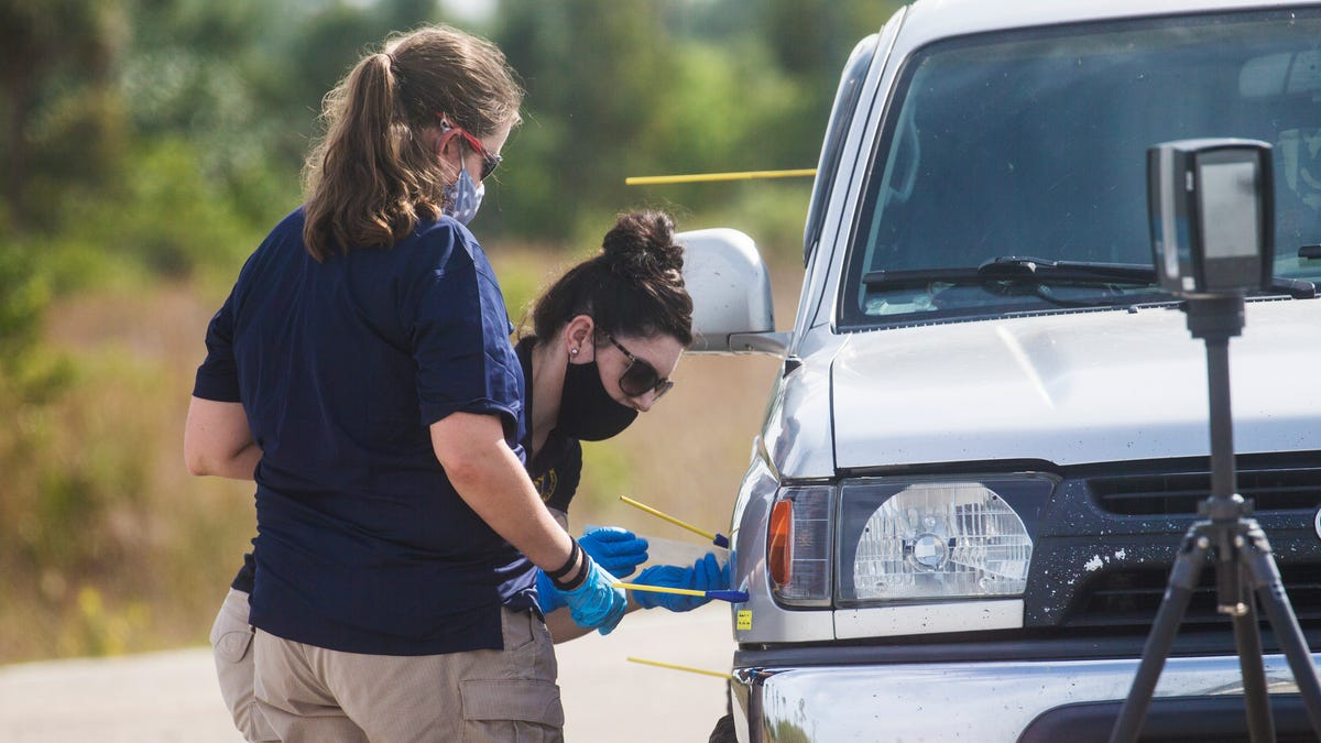Florida Highway Patrol confirms shooting during I-75 road rage incident in Lee County 1
