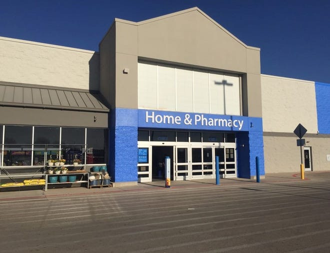 The Walmart Supercenter in Artesia was alleged to have evacuated customers on the afternoon of March 28, 2021 after a power outage, per a social media post.