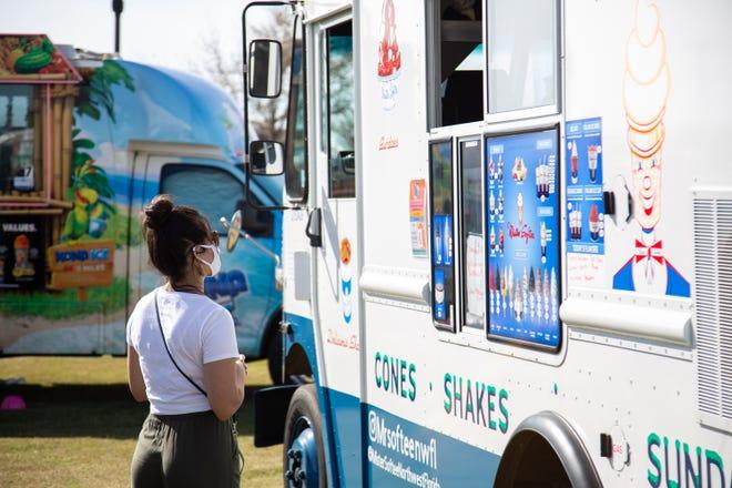 Pensacola Habitat for Humanity raises $60K at its annual Pensacola Habitat Food Truck Festival.