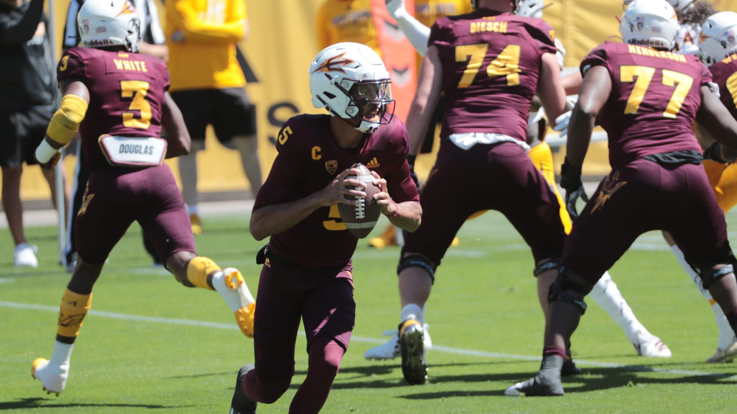 ASU football has chance to make College Football Playoff, national championship game