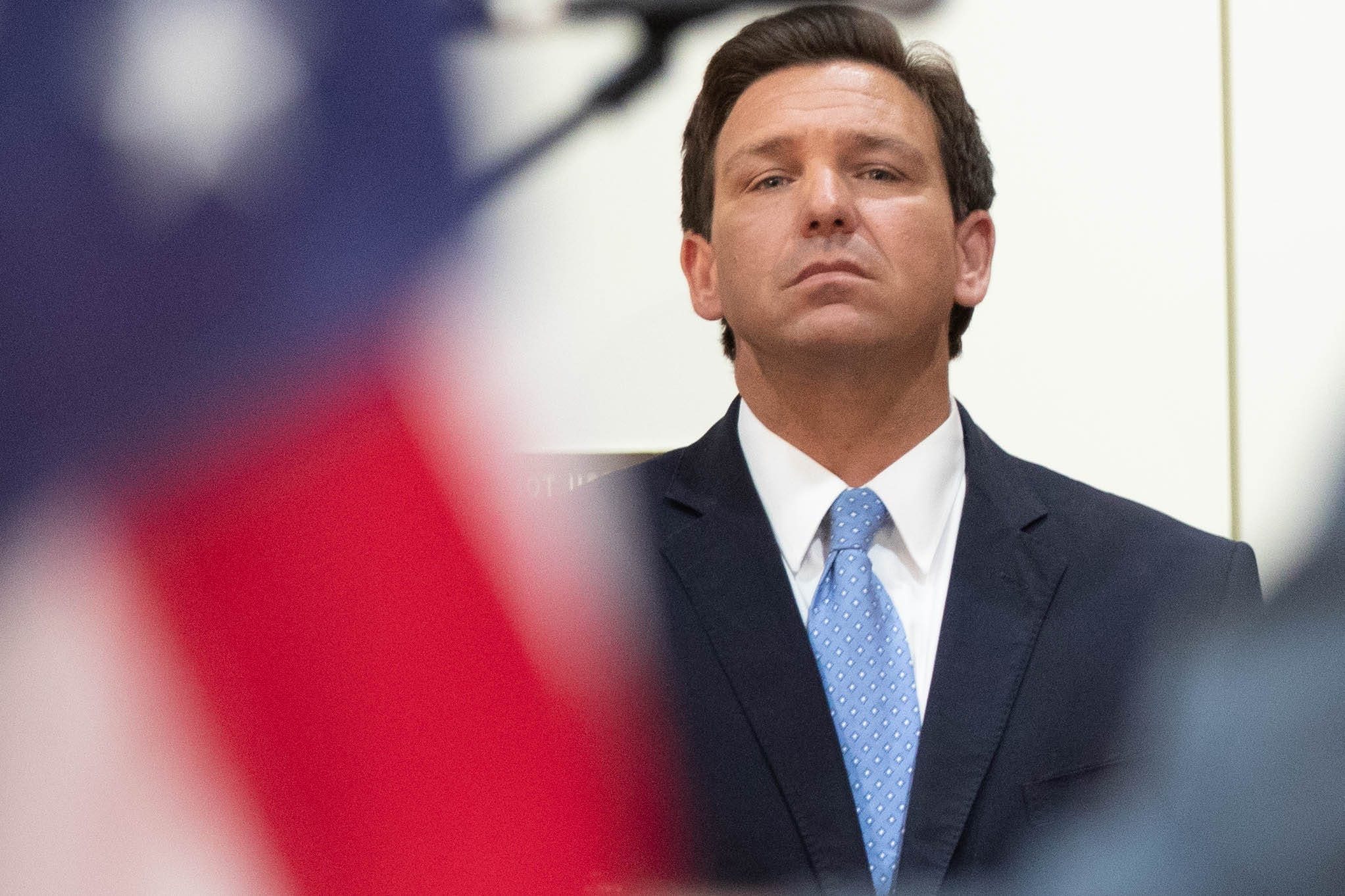 Before controversial policy push, Gov. Ron DeSantis first reshaped Florida's highest court 3