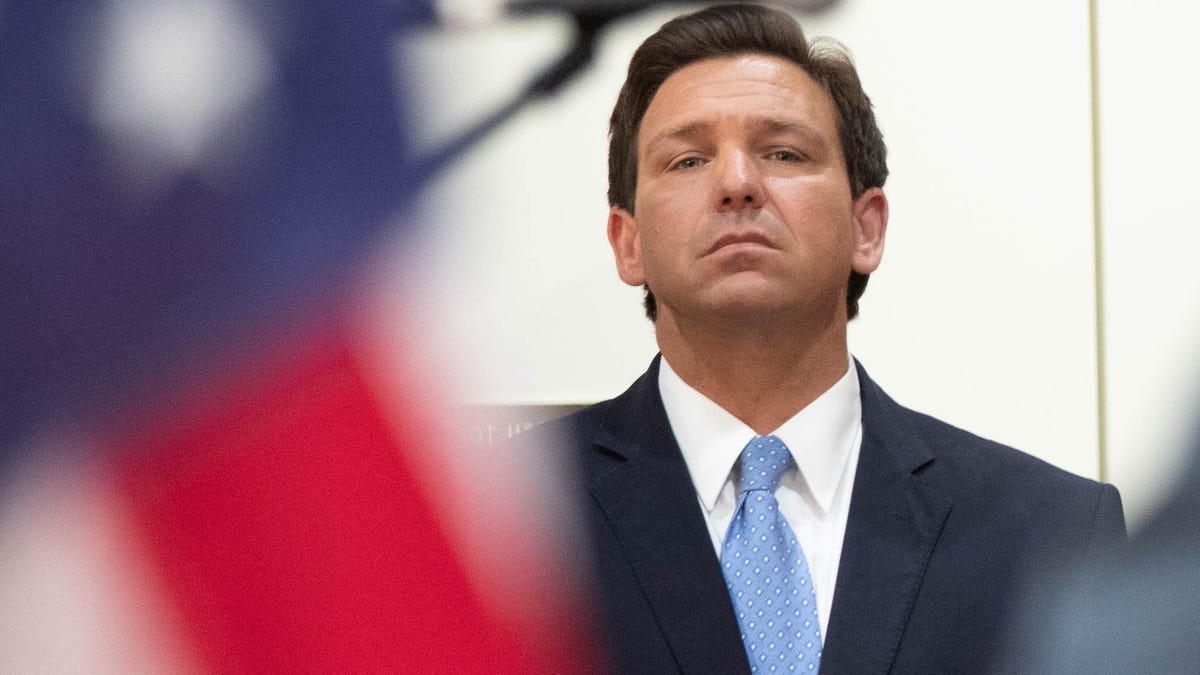 Before controversial policy push, Gov. Ron DeSantis first reshaped Florida's highest court 2